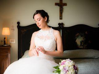 le nozze di Maria Chiara e Nicolas 2
