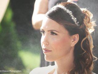 Le nozze di Azzurra  e Fabrizio 3