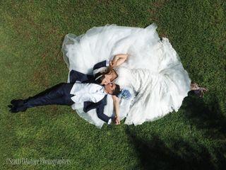 Le nozze di Azzurra  e Fabrizio