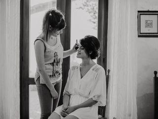 Le nozze di Sara e Rino 1