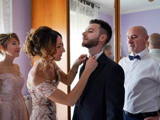 Le nozze di Raffaela e Giacomo 1