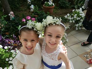 Le nozze di Francesco  e Ilenia  1