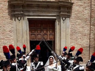 Le nozze di Francesco  e Ilenia  2
