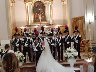 Le nozze di Francesco  e Ilenia  3