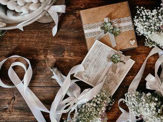 Le nozze di Giada e Giuseppe 1