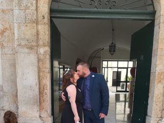Le nozze di Enza e Vito  1