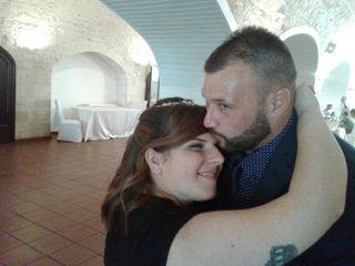 Le nozze di Enza e Vito  2