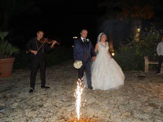 Le nozze di Corrado e Corrada 1