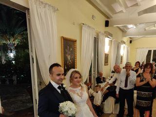 Le nozze di Corrado e Corrada 2