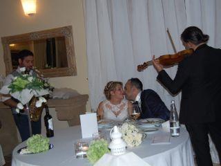 Le nozze di Corrado e Corrada 3