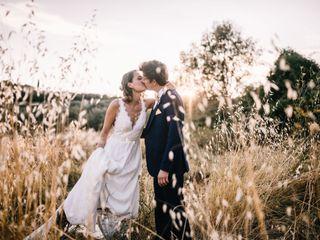 Le nozze di Isaure e Julius