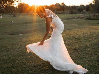 Le nozze di Miriam e Tonio 3