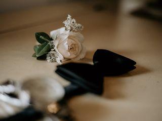 Le nozze di Maria e Emanuele 1