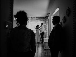 Le nozze di Maria e Emanuele 3