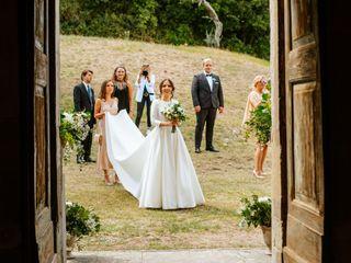 Le nozze di Anna e Joachim 1