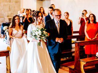 Le nozze di Anna e Joachim 2