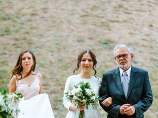 Le nozze di Anna e Joachim 3