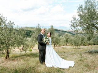 Le nozze di Anna e Joachim