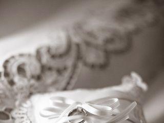 Le nozze di Teresa e Claudio 2