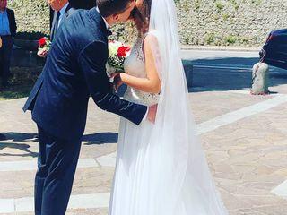 Le nozze di Carmen  e Andrea 2