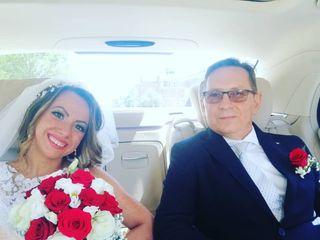 Le nozze di Carmen  e Andrea 3