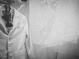 Le nozze di Corinna e Omar 2