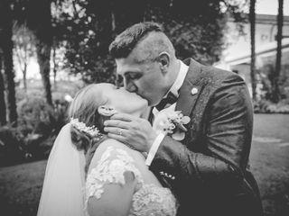 Le nozze di Corinna e Omar