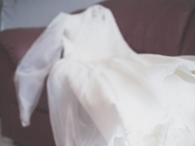 Il matrimonio di Luigi e Monica a Budoni, Sassari 5