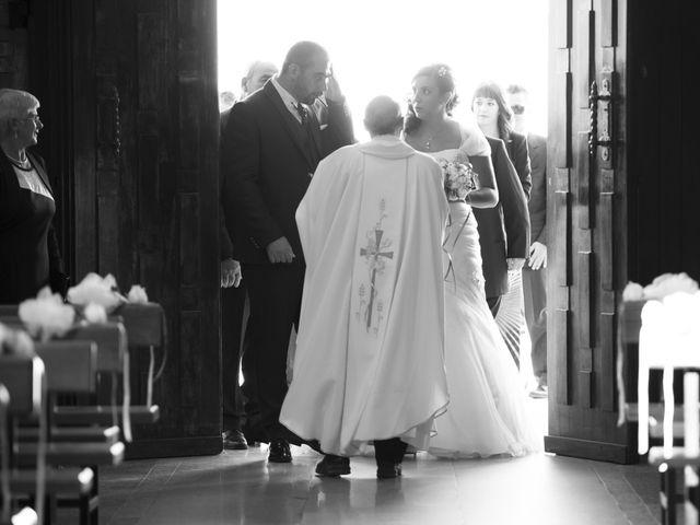 Il matrimonio di Luigi e Monica a Budoni, Sassari 9
