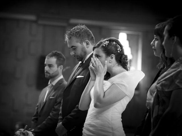Il matrimonio di Luigi e Monica a Budoni, Sassari 11