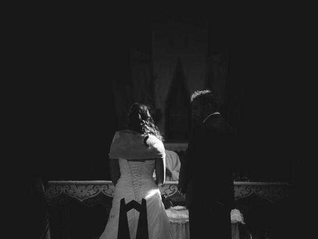 Il matrimonio di Luigi e Monica a Budoni, Sassari 13