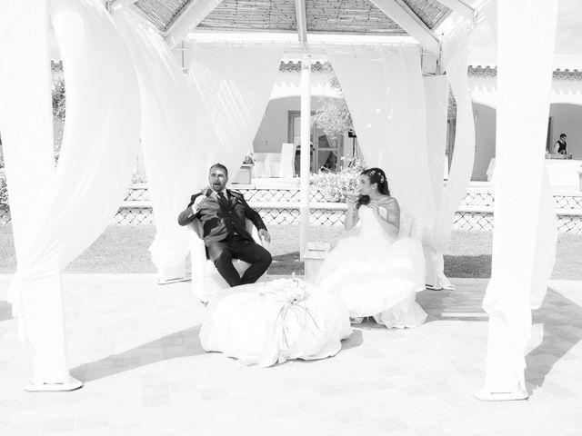 Il matrimonio di Luigi e Monica a Budoni, Sassari 19