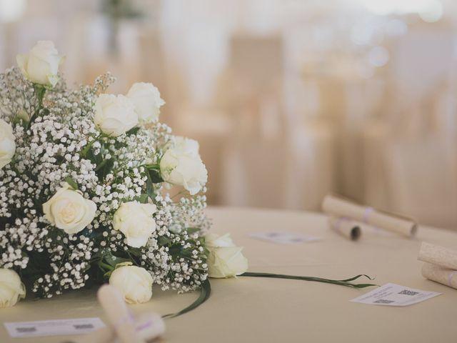 Il matrimonio di Luigi e Monica a Budoni, Sassari 21