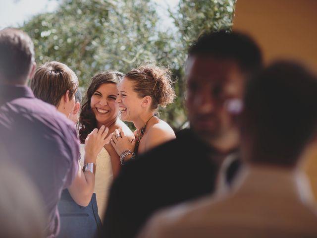 Il matrimonio di Luigi e Monica a Budoni, Sassari 23