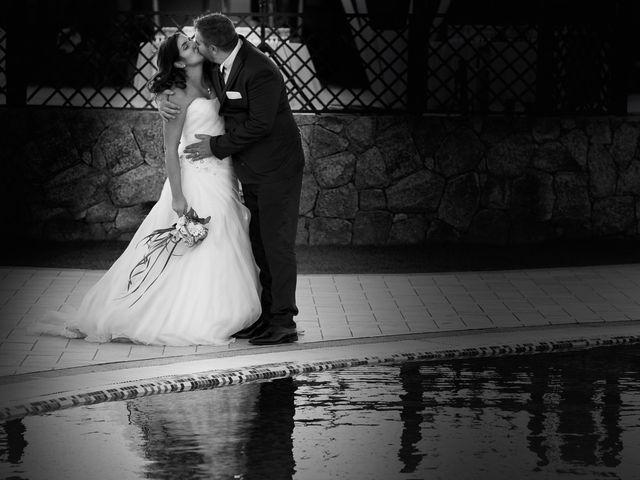 Il matrimonio di Luigi e Monica a Budoni, Sassari 29