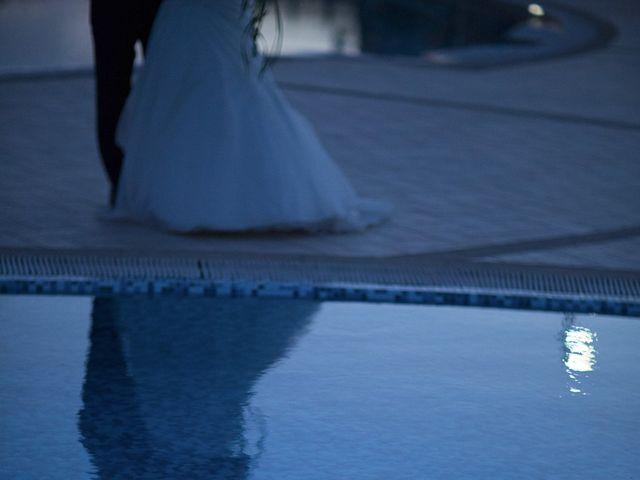 Il matrimonio di Luigi e Monica a Budoni, Sassari 30