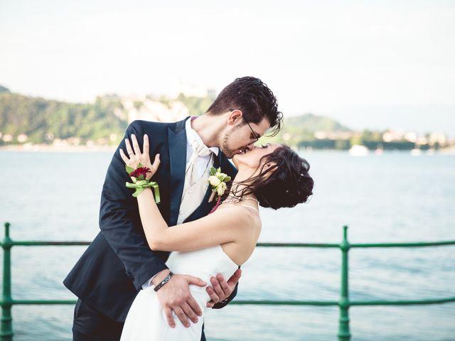 Le nozze di Silvana e Salvatore