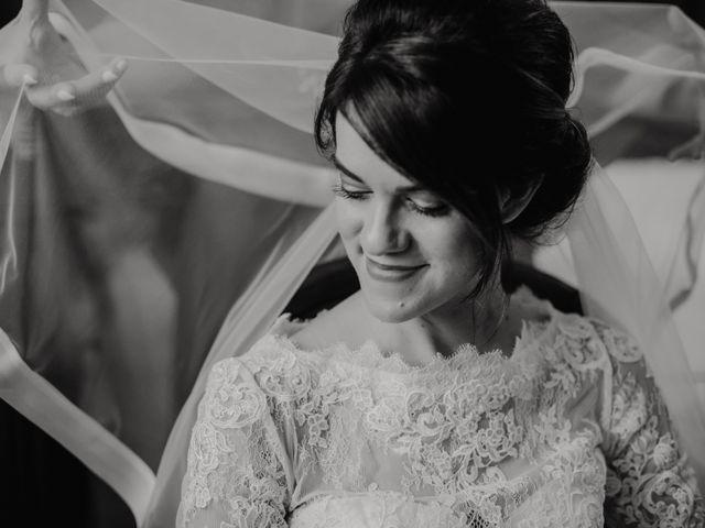 Il matrimonio di Rino e Sara a Carmagnola, Torino 8