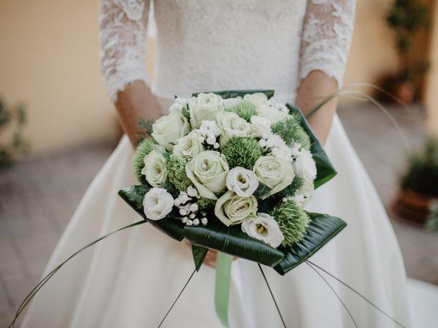 Il matrimonio di Rino e Sara a Carmagnola, Torino 10