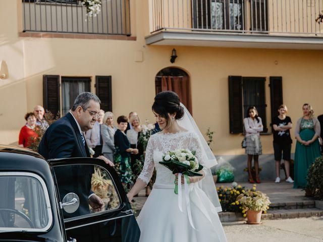 Il matrimonio di Rino e Sara a Carmagnola, Torino 11