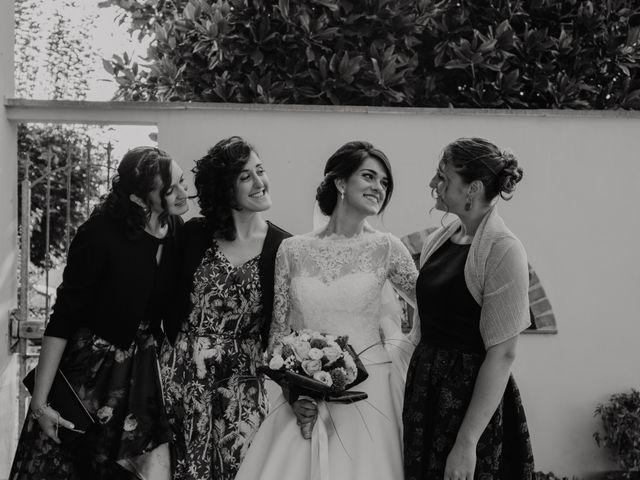 Il matrimonio di Rino e Sara a Carmagnola, Torino 12