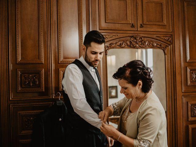 Il matrimonio di Rino e Sara a Carmagnola, Torino 17