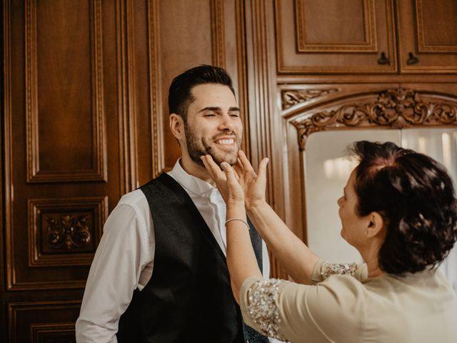 Il matrimonio di Rino e Sara a Carmagnola, Torino 18