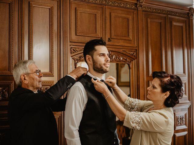 Il matrimonio di Rino e Sara a Carmagnola, Torino 19