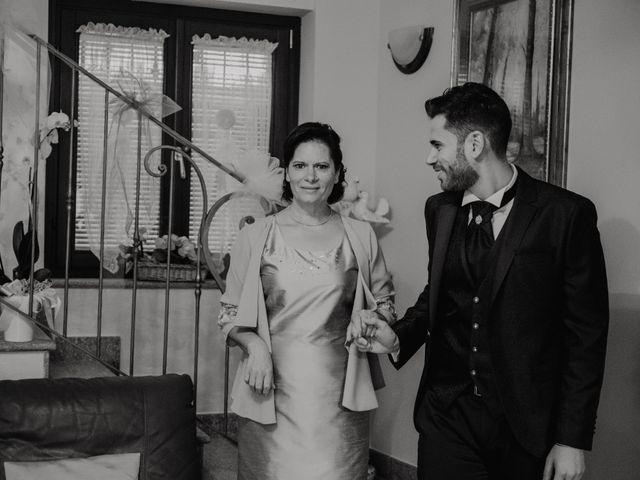 Il matrimonio di Rino e Sara a Carmagnola, Torino 20