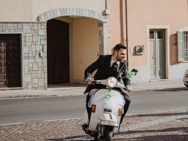 Il matrimonio di Rino e Sara a Carmagnola, Torino 21