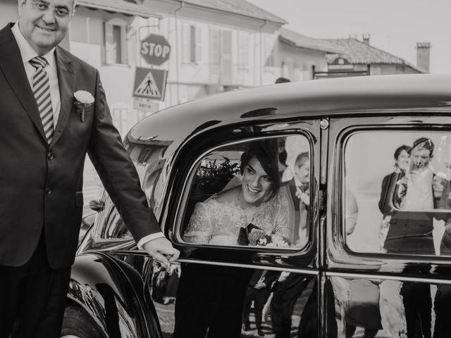 Il matrimonio di Rino e Sara a Carmagnola, Torino 23
