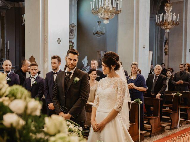 Il matrimonio di Rino e Sara a Carmagnola, Torino 26