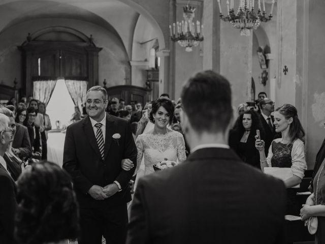 Il matrimonio di Rino e Sara a Carmagnola, Torino 27
