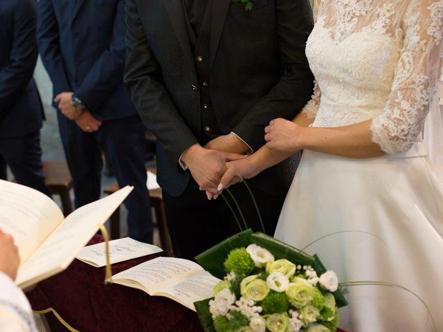 Il matrimonio di Rino e Sara a Carmagnola, Torino 28